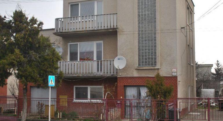 Predaj Rodinné domy Kamenica nad Hronom
