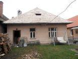 Krupina – rodinný dom – predaj