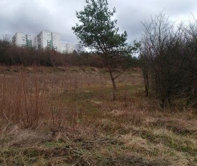 Veľký stavebný pozemok v Považskej Bystrici, 10 334 m2
