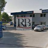 Kancelárie, Kolmá, Bratislava V