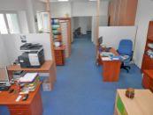 Kancelárske priestory v širšom centre Nitry na prenájom