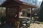 Svinica - Poschodová chata vhodná aj na celoročné bývanie, dielňa, altánok.