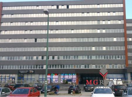 Prenájom kancelárie - Seberíniho ulica, Ružinov, od 16m2