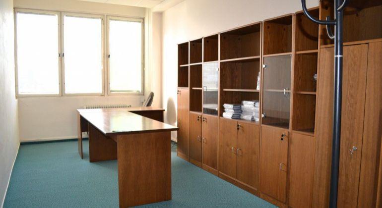 Kancelárske priestory Dolný Šianec.