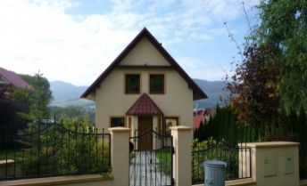 Ponúkame na predaj rodinný dom, Kostolná Ves, okr. Prievidza.
