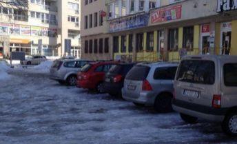 Prenájom kancelársko-výrobných priestorov v centre mesta B.Bystrica, v blízkosti OC EUROPA