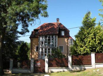Predáme rodinný dom - Maďarsko - Tapolca