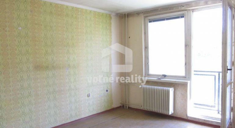 *** PREDANÉ ***  1 izbový byt, výmera 34 m2, balkón, TRENČÍN, časť NOVINY