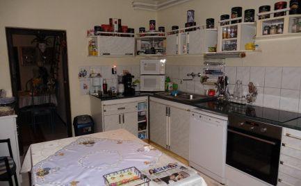 GEMINIBROKER ponúka na predaj rodinný dom v Maďarsku v obci Szalaszend