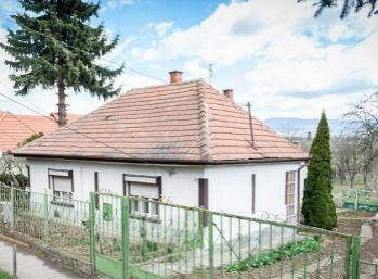 Predáme rodinný dom - Maďarsko - Garadna