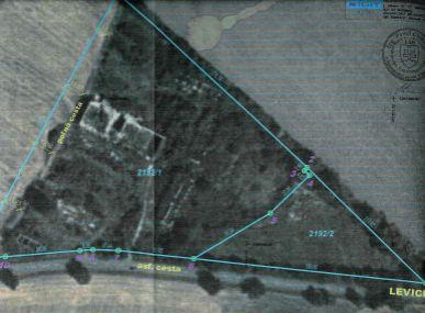 MAXFIN REAL - ZNÍŽENÁ CENA - na predaj veľký pozemok v extraviláne obce Lok, v okrese Levice.