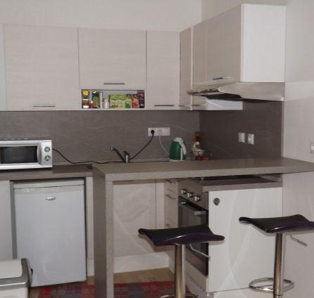 STARBROKERS - EXKLUZÍVNY PRENÁJOM - 1 izb. byt, Staré mesto, novostavba, kompletne zariadený