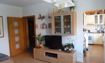 Best Real - 3 izbový byt Pezinok,kompletne zrekonštruovaný
