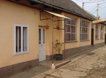 Predáme rodinný dom - Maďarsko - Baktakék