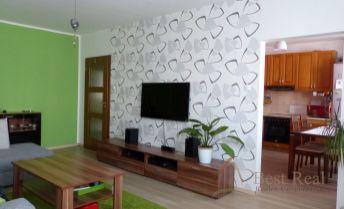 Best Real - 3 izbový byt Svätý Jur, kompletná rekonštrukcia