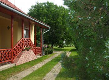 Predáme rodinný dom - Maďarsko - Csincse