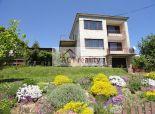 REZERVOVANÉ: ACT REALITY- Rodinný dom 5+1+garáž+dielňa, 889m2, vyhľadávaná lokalita, Prievidza