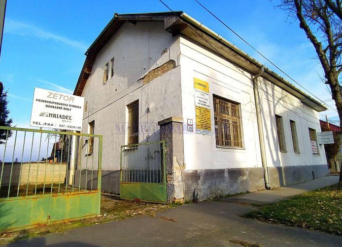 RODINNÝ DOM LUČENEC ŠIRŠIE CENTRUM ID 1716
