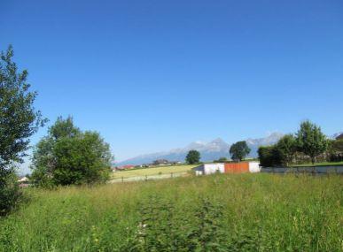 Krásny stavebný  pozemok  v Poprade – Spišská Sobota