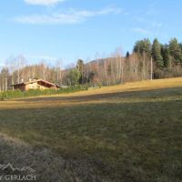 Pre rodinné domy, Nálepkovo, 5550 m²