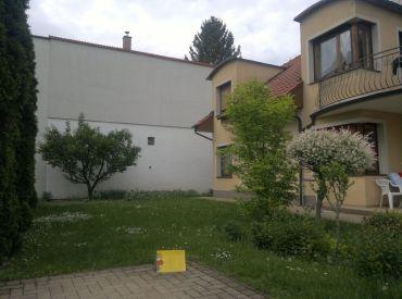 169731 Dvojgeneračný rodinný dom - Vila 7+2 Piešťany - komplet zariadený !
