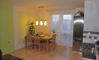 Best Real - 2 izbový byt v Pezinku, dispozične 3 izbový, super lokalitka