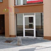 Polyfunkčný objekt, Nové Mesto nad Váhom, 60 m², Novostavba