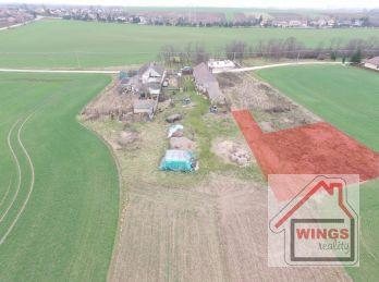 Vinohrady nad Váhom -   stavebný pozemok na predaj ZMENA CENY