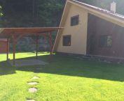 BB REAL - predaj nádhernej chaty Výtoky