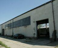 Predaj, výrobná/skladová hala s fotovoltaikou, Žiar nad Hronom