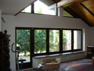 REALFINANC - Odporúčame !!! 5 izbový 18 ročný Rodinný Dom kompletne podpivničený s garážou pre 2 autá, pozemok 611, Cífer !!!