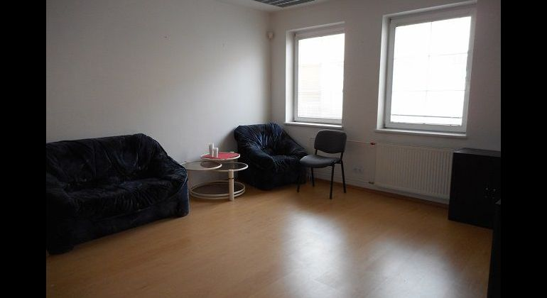 Prenájom kanc. priestorov, nám. sv. Anny, 41 m2