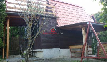 Chata v Lorinčíku, predaj