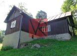 Rodinný dom -  drevenica - Veĺké Rovné – Madzín