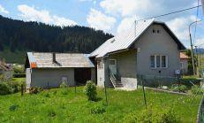 Predaj rodinného domu vPohronskej Polhore