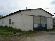 REALFINANC - Ponúkame na prenájom 2 priestory pre sklad ako aj výrobu ( 414m2 a 556 m2)na Ružindolskej v Trnave !!!
