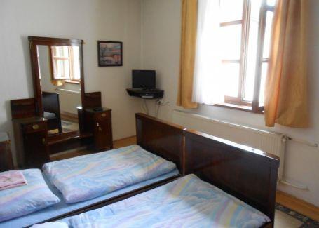 Na prenájom izba v penzióne Poprad - Spišská Sobota