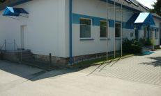 Predaj administratívnej budovy, Žilina