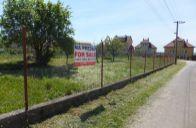 Stavebný pozemok v dedinke pod Malými Karpatami