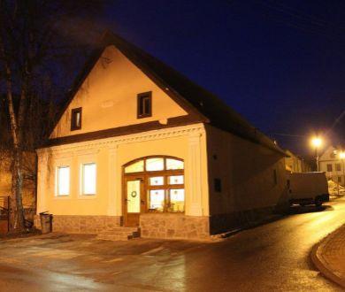 Polyfunkčný objekt - pekáreň + 3izb. byt na predaj, Štrba , 360 m2
