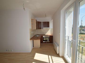 Nový 1 izb. byt (207),  Piešťany