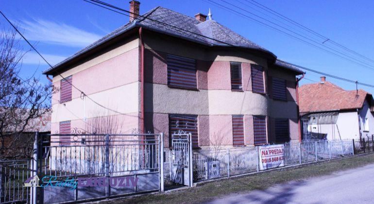 Predaj Rodinné domy Mýtna