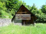 ACT Reality - chatka v prírode + 1.421 m2, Nitr. Sučany