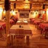 Reštaurácia, Nová dedinka, okres Senec