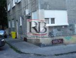 Nebytové priestory, Jedlíkova, Bratislava I