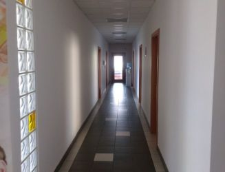 Prenájom kancelárie 44 m2 Žilina Centrum