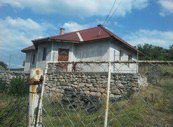 Predáme rodinný dom - Maďarsko - Gönc - novostavba