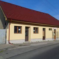 Polyfunkčný objekt, Lieskovec, 493 m², Čiastočná rekonštrukcia