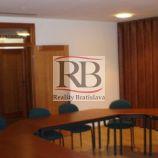 Kancelárske priestory, Krajná, Bratislava II