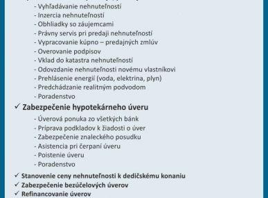 Maxfin Real - ponúka na predaj záhradu v intraviláne Močenku